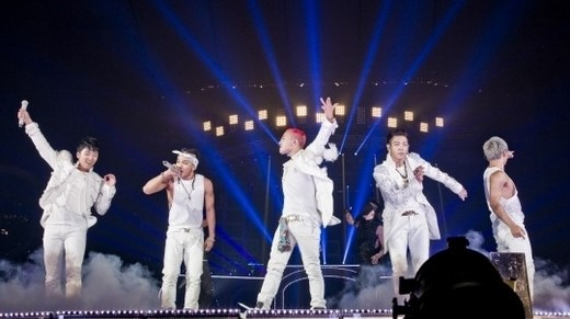 海外アーティストで初めて2年連続日本5大ドームツアーを行うBIGBANG。