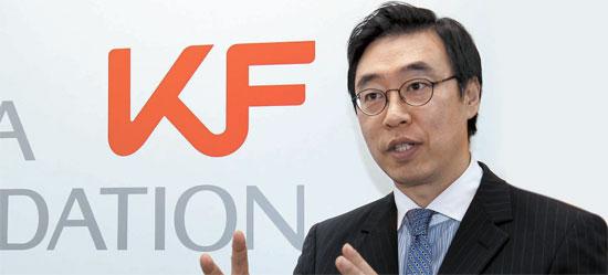 韓国国際交流財団の柳現錫理事長は、「シンクタンク出身者が米国政府で働くケースが多い。普段からシンクタンクを管理するのは費用対効果が確実な投資だ」と話した。