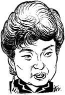 朴槿恵(パク・クネ)大統領