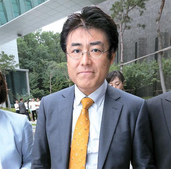 産経新聞の加藤達也ソウル支局長(48)
