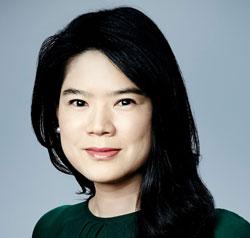エレナ・リー(Elena Lee、43)