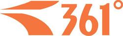 361°ロゴ