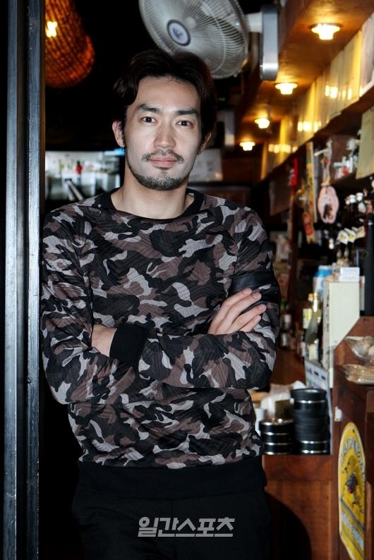 日本俳優の大谷亮平