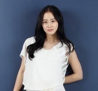 女優のキム・テヒ