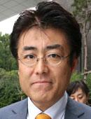 加藤達也氏