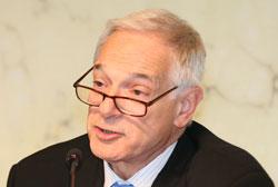 ロバート・ガルーチ元米北核問題担当大使
