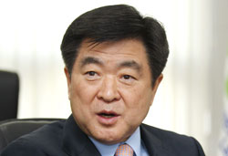 権五甲(クォン・オガプ)社長