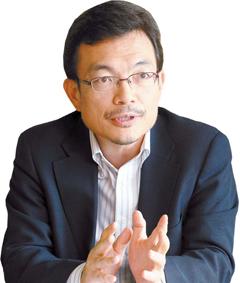 趙世暎(チョ・セヨン)教授