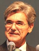 シーメンスのジョー・ケーザー会長(57)