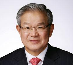 韓国経済研究院の権泰信(クォン・テシン)院長