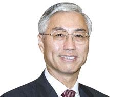 邱国洪・駐韓中国大使
