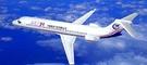 ARJ21 ●座席数:78-95席●全長:33.4メートル●飛行距離:3700キロ
