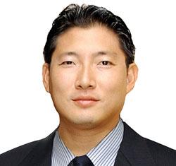暁星の趙顕俊(チョ・ヒョンジュン)社長