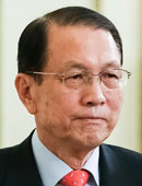 金淇春(キム・ギチュン)大統領秘書室長