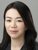 趙顕娥(チョ・ヒョンア)前大韓航空副社長(40)