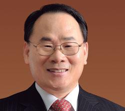 李泳官(イ・ヨングァン)会長