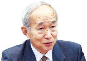 秦穰治DC総研理事長(写真提供=韓国経済新聞社)