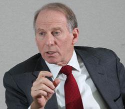リチャード・ハース米外交問題評議会 (CFR)会長