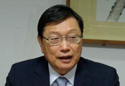 鄭徳亀(チョン・ドック)NEAR財団理事長