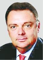 アリアンツグローバルインベスターズ資産運用(AGI)のニール・ドウェイン欧州最高投資責任者(CIO)