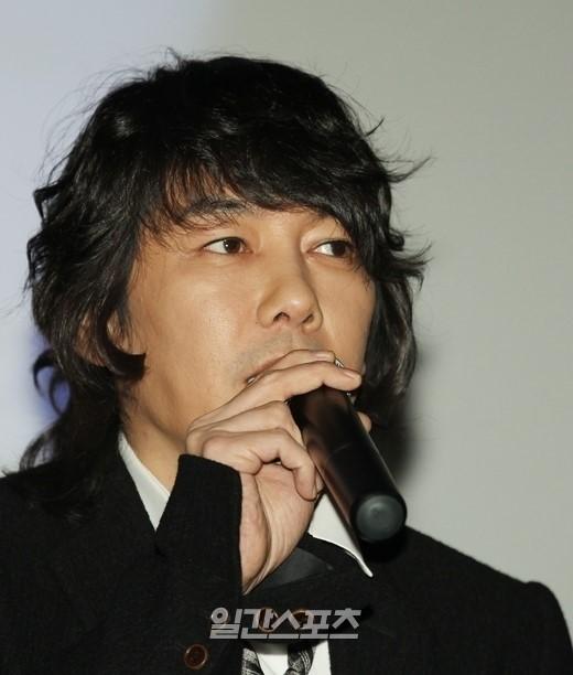 歌手キム・ジャンフン