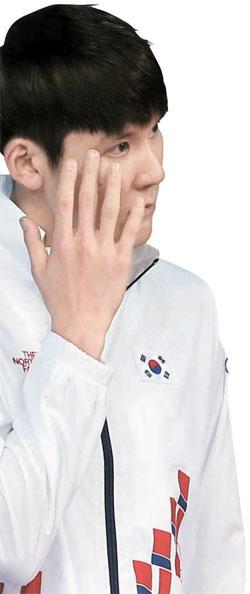 朴泰桓(パク・テファン)