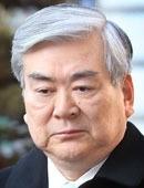 趙亮鎬(チョ・ヤンホ)韓進グループ会長