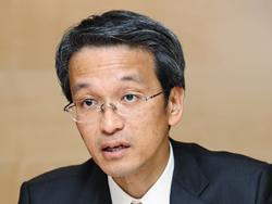 野尻哲史フィデリティ退職・投資教育研究所所長(55)