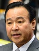 李完九(イ・ワング)新首相(65)
