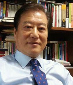李鎮鶴(イ・ジンハク)航空力発展研究所長