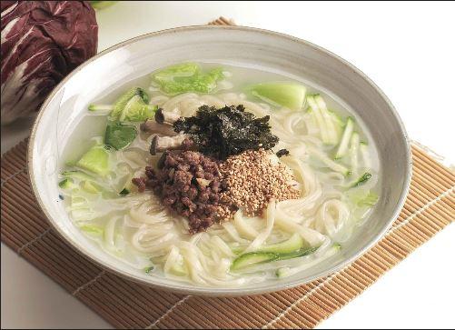 韓国人の麺消費量が世界トップ級であることが分かった。(写真=中央フォト)