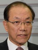 黄祐呂・社会副首相兼教育部長官