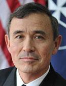 ハリー・ハリス新米太平洋司令官(59)
