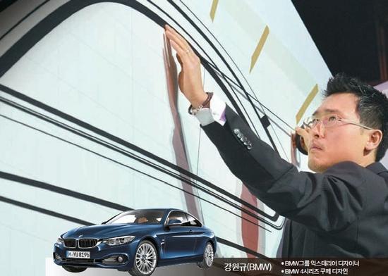 グローバルブランドのデザインを手掛ける韓国人デザイナーカン・ウォンギュ氏。