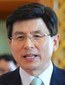 黄教安(ファン・ギョアン)新任国務首相