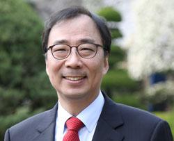 ハ・ヨンソプ延世大行政学科教授(52)