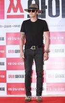 5日、ソウル江南区三成洞COEXメガボックスで開かれた映画『ミスワイフ』のVIP試写会に登場した俳優のソ・ジソブ。