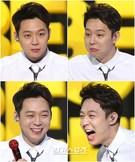 25日午後、ソウル蚕室の室内体育館で開催された「2015 JYJ MEMBERSHIP WEEK」でJYJパク・ユチョンが様々な表情を見せてファンを楽しませている。