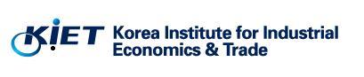 23日、韓国産業研究院は報告書で日本のFTA推進で韓国との貿易競争が深刻化すると展望した。