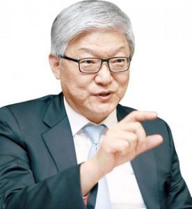 尹徳敏(ユン・ドクミン)国立外交院長