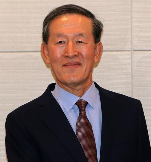 許昌秀・全国経済人連合会会長(写真=中央日報DB)