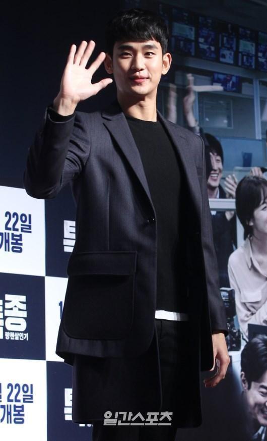 俳優キム・スヒョン