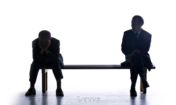 自殺率は世界最高水準に上る韓国だが、抗うつ剤の服用率は著しく低い。