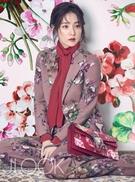 女優のイ・ヨンエ(写真=JLOOK &中央日報)