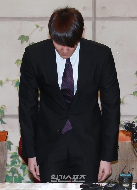 競泳選手の朴泰桓