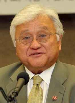 マイク・ホンダ米下院議員