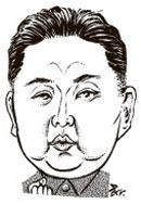 金正恩(キム・ジョンウン)第1書記