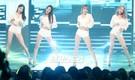 27日、京畿道高陽市一山東区MBCドリームセンターで開かれたMBC MUSICの音楽番組『SHOW CHAMPION』に登場したガールズグループのStellar。