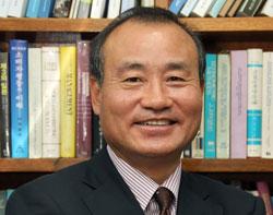 キム・ジンホ・ソウル科学総合大学院ビッグデータMBA教授