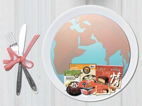 世界的に吹いているK-POPとドラマなど韓流熱風をはじめ、いまでは韓国料理にまで世界の人々の関心が高まっている。多くの韓国企業がグローバル市場で世界の人の舌を攻略するのに注力している。